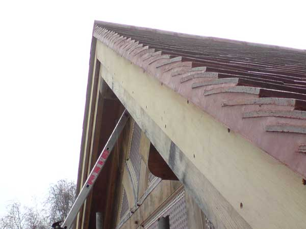 Sas Roofing Specialists Roofing Company In South East England
